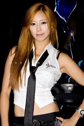Sao Kpop hội tụ tại Dungeon & Fighter Festival 16
