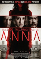 Anna aka Mindscape - Hoán Đổi Ký Ức
