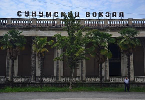 Абхазия: страна, живущая за счёт России, но считающая русских вторым сортом