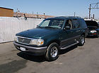 1997 Mercury Mountaineer, NO RESERVE