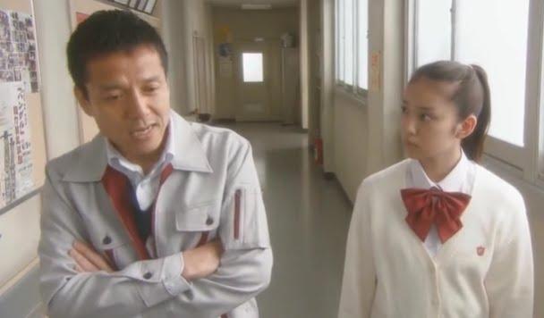 Katsumura Masanobu, Takei Emi