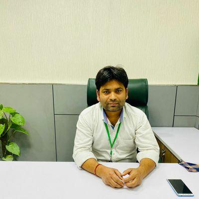 Deelip Kumar Kushwaha