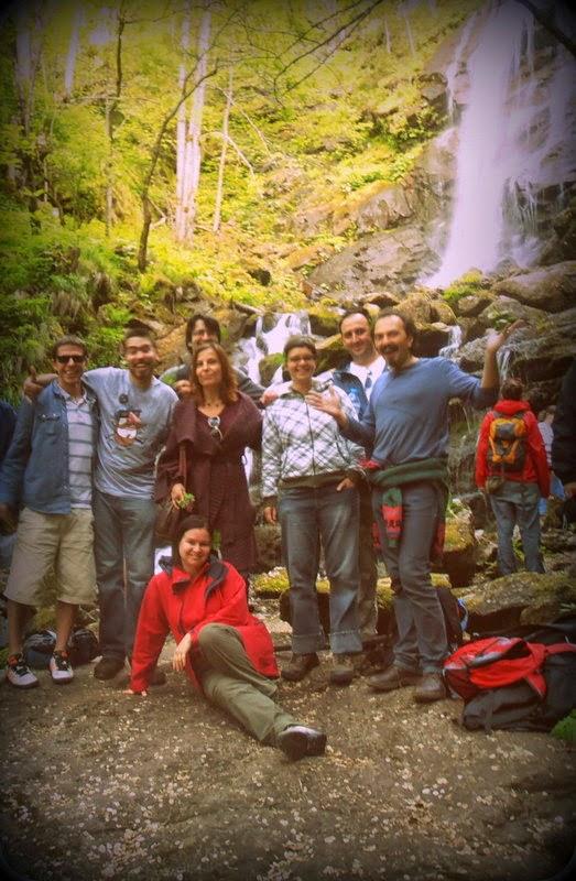 Сдружение Щастливеца в Чипровци през юни 2013