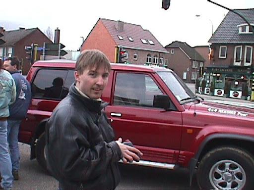 Dolfijne Productions - Levenslijn 4x4 Neeroeteren 22-03-1998 - Dirk Schoofs.JPG