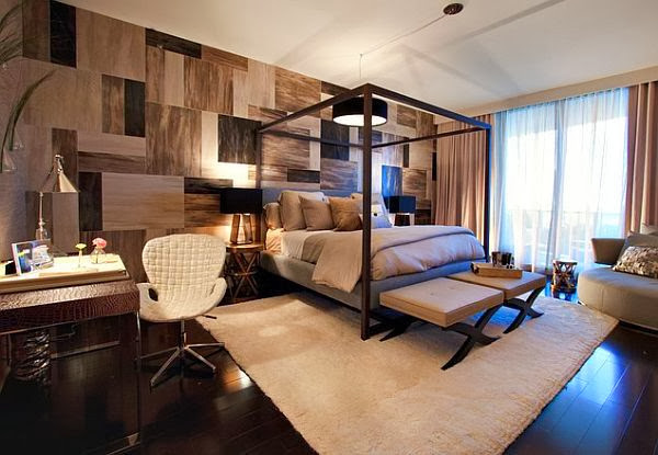 Home Design Ideas Pictures: Modern Bachelor Pad Interior Decorating Ideas