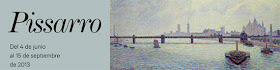 Pissarro, en el Museo Thyssen-Bornemisza del 4 de junio al 15 de septiembre de 2013