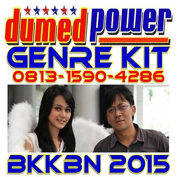 GenRe Kit BKKBN 2015 ~ Program Generasi Berencana Nasional
