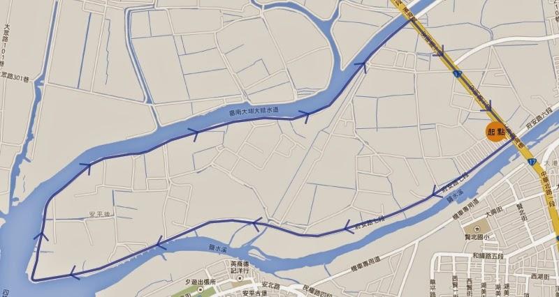 台江國家公園自行車道-1