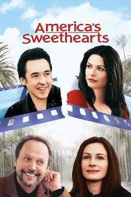 America's Sweethearts (2001) BluRay 720p HD Watch Online, Download Full Movie For Free