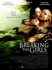 Gái Hư - Breaking The Girls poster