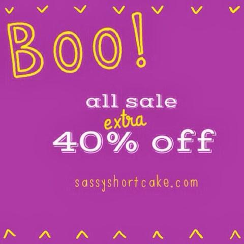 sassy shortcake halloween