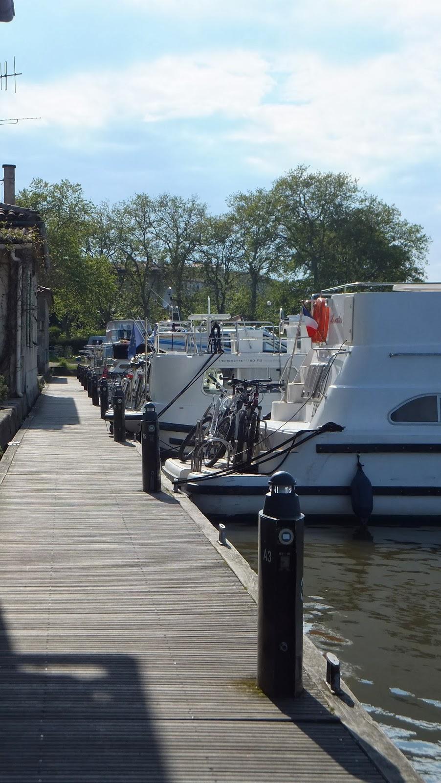 Canal du Midi, Canal del Mediodía, Carcassonne, Carcasona, Francia, Elisa N, Blog de Viajes, Lifestyle, Travel