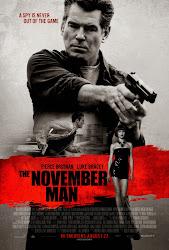 The November Man - Sát Thủ Tháng Mười Một