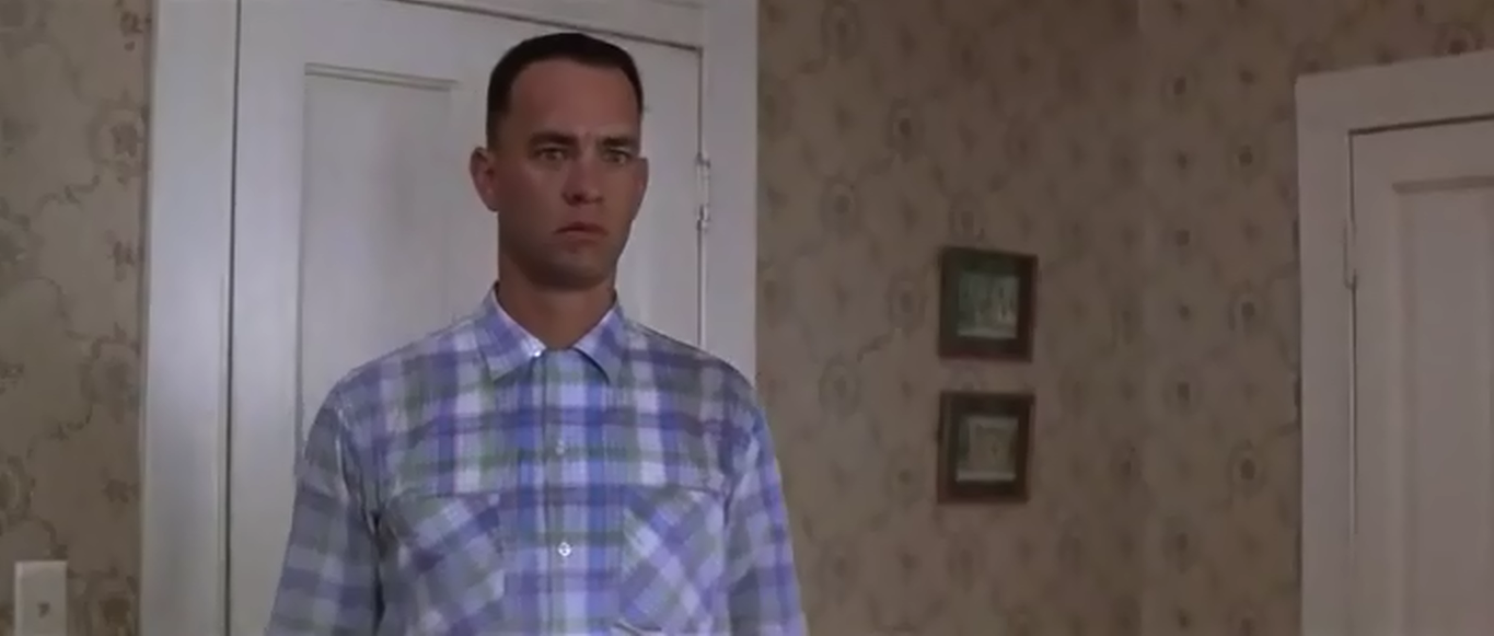 historical events in forrest gump