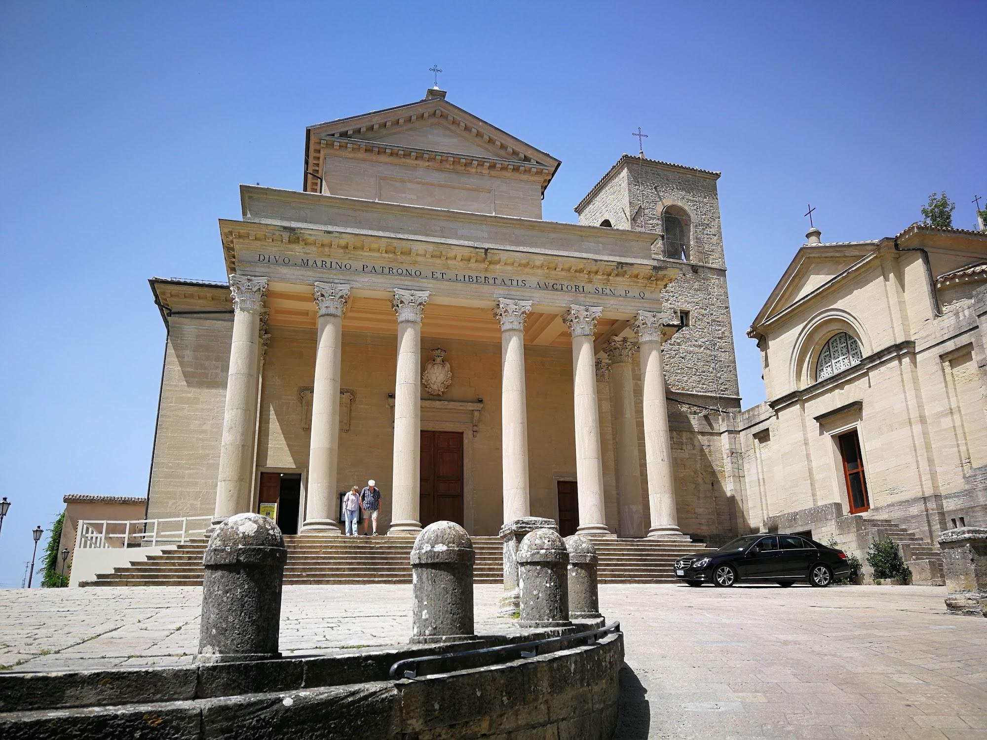 Reisinformatie San Marino
