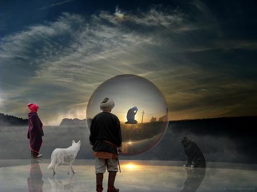Image Bubble