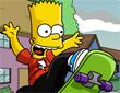 Jogos dos Simpsons Aventuras do Bart