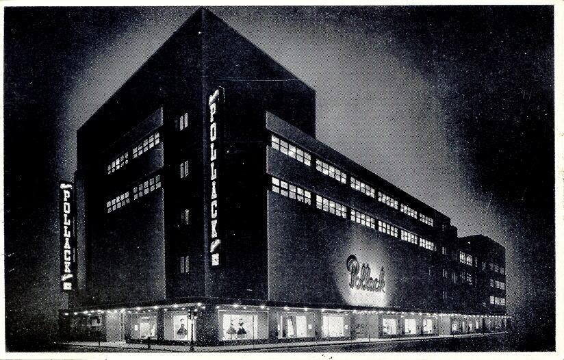 Pollack, 1950