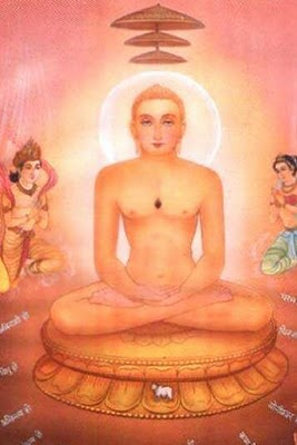 Jainism And Buddhism Image