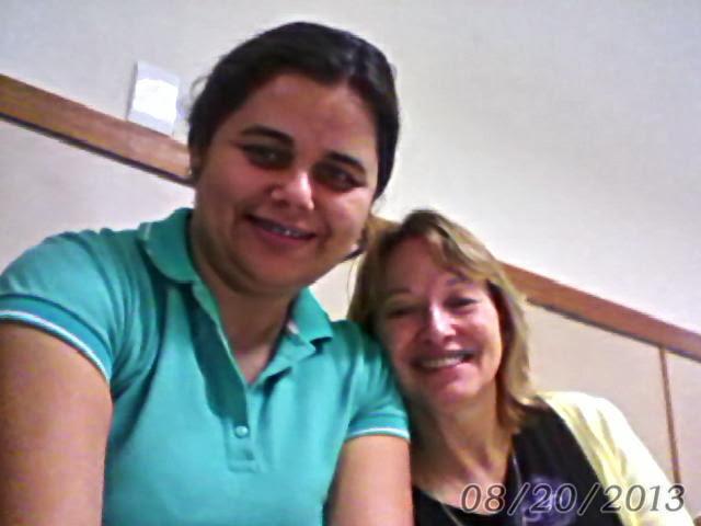Professoras coautoras