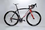 Wilier Triestina Zero.9 Shimano Dura Ace 9000 complete bike
