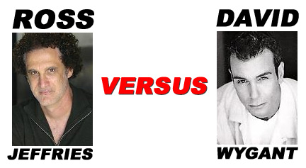 David Wygant Vs Ross Jeffries Image