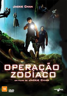 Filme Poster Operação Zodíaco DVDRip XviD Dual Audio & RMVB Dublado