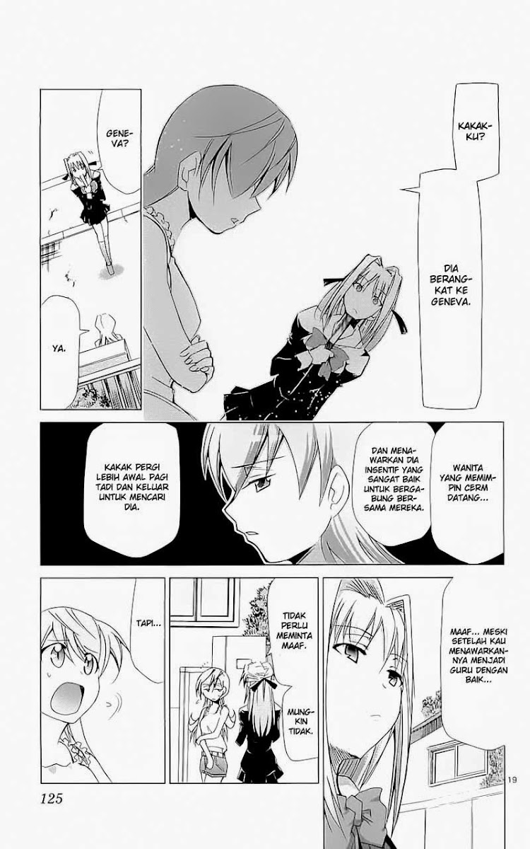 Komik denpa kyoushi 003 4 Indonesia denpa kyoushi 003 Terbaru 18|Baca Manga Komik Indonesia|