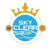 SkyClear Detox