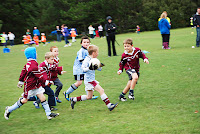 Raheny GAA Mini Leagues - 2011