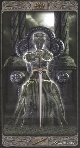 Таро Призраков — Ghost Tarot 528_76