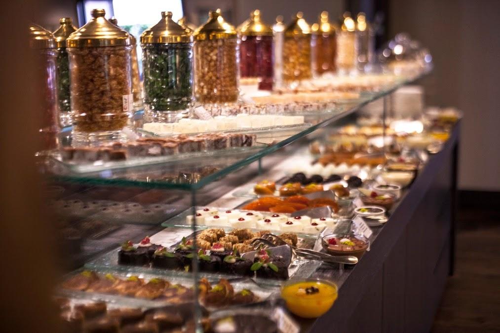 Nar Restaurant Dessert Buffet