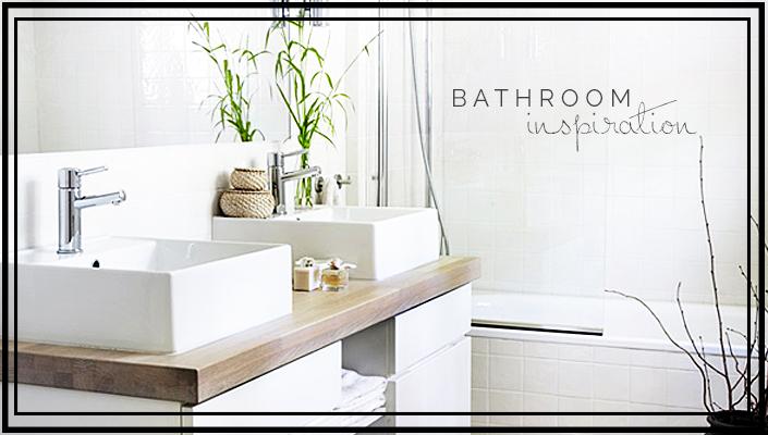 bathroom decor, ideas for decorating a rental, simple and cheap decor, bathroom organisation, home inspiration