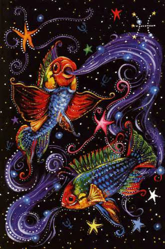 New Moon In Pisces March 11 2013
