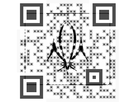 Metrovation, Inc. Custom QR Code