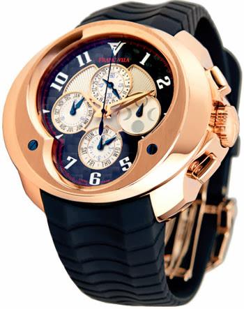 Thu mua đồng hồ Franc Vila xịn chính hãng