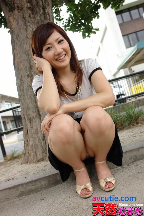 10musume.092311_01.Mizuhara.Momoka