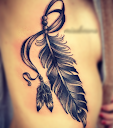 Feather-tattoo-design-idea21