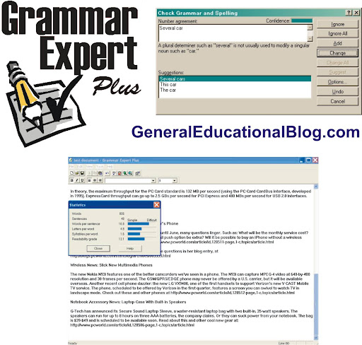 download grammar expert