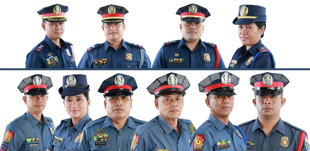2013 Country's Outstanding Police Officers in Service