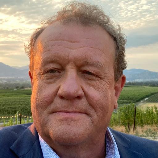 eric keenleyside actor