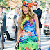 Out and about....Anna Dello Russo