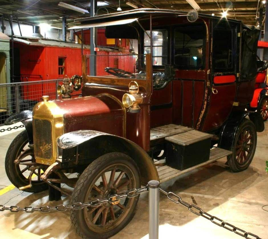 1909 Unic Taxicab - Forney Museum of Transportation   Antique cars, Veteran  car, Cars