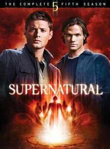 Supernatural-Sobrenatural Temporada 5 Online