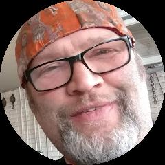 Rick Terrell Avatar
