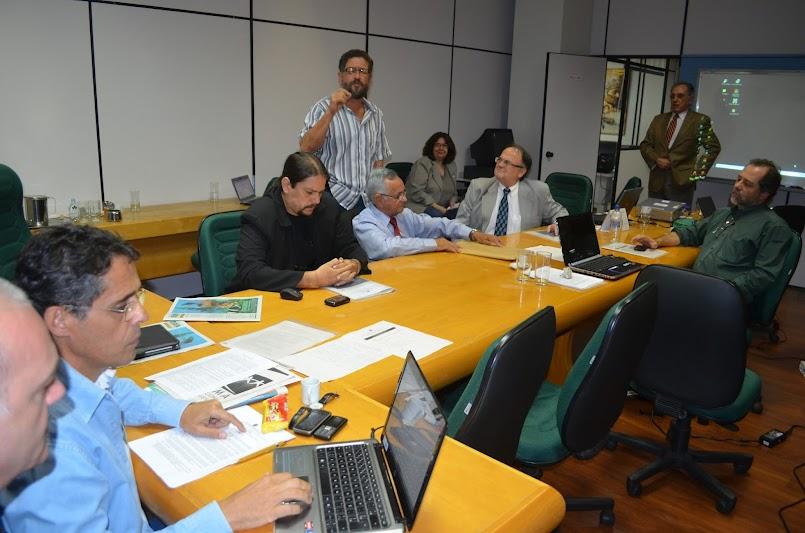 Reunião CPCNEA, 29.05.12. MMA, Brasilia. Foto CEA