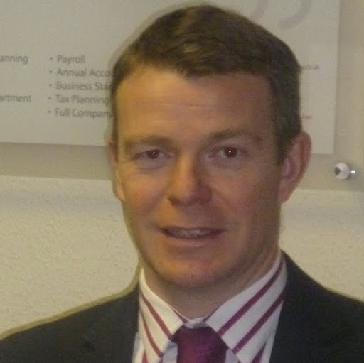Martin Crook