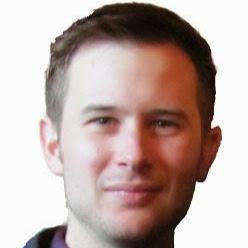 Oliver Carpenter
