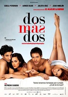 Filme Poster Girls 2 Mais 2 DVDRip XviD & RMVB Legendado