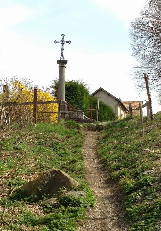 Chemin Oratoire